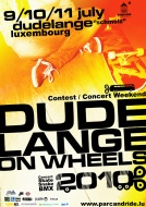 DUDELANGE ON WHEELS 2010