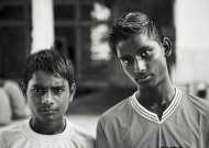 People from India